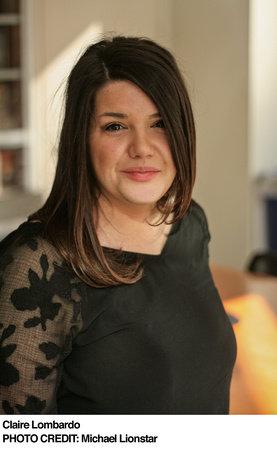 Photo of Claire Lombardo