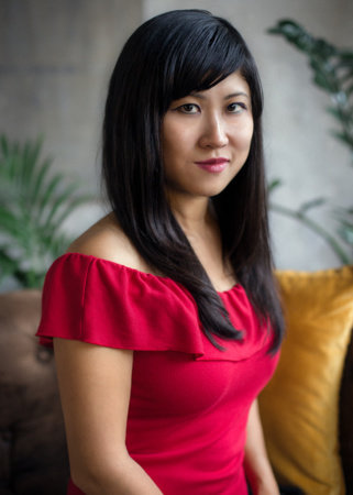 Photo of Kristy Shen