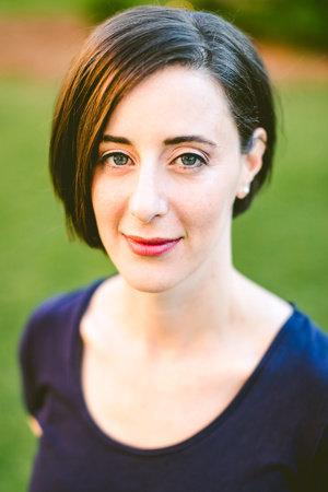 Photo of Rachel Lance
