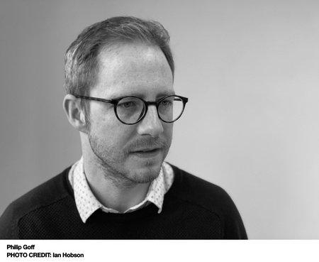 Photo of Philip Goff