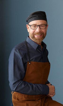Photo of Jeffrey Larsen