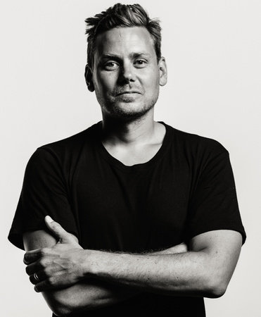 Photo of John Mark Comer