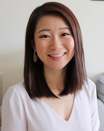 Image of Amélie Wen Zhao
