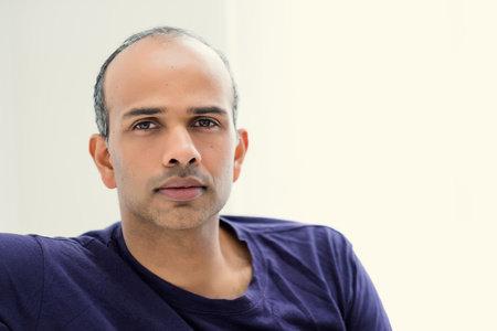 Photo of Mahesh Rao