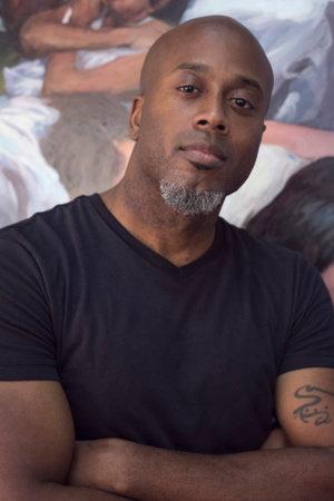 Photo of Gordon C. James