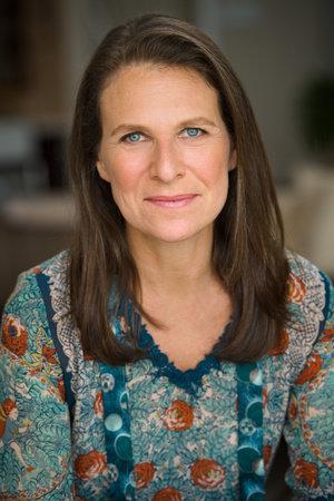 Photo of Deborah Copaken