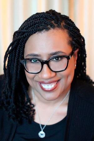 Photo of Kwana Jackson