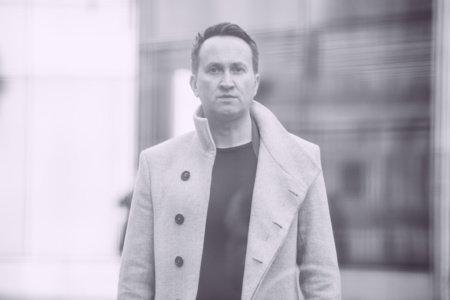 Photo of John Marrs