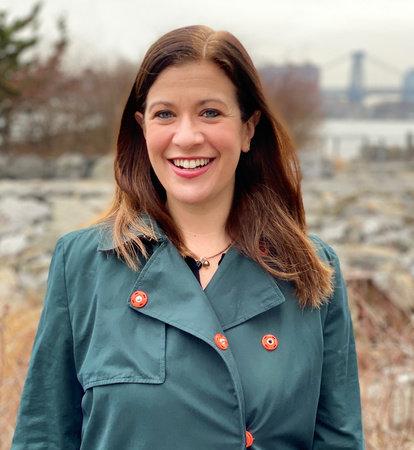 Photo of Emily Heyward