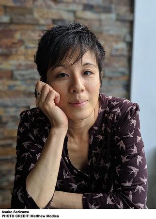 Photo of Asako Serizawa