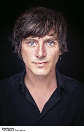 Photo of Simon Stranger