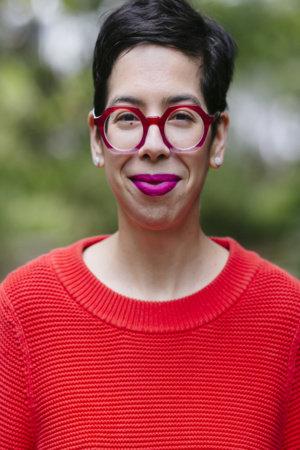 Photo of Ximena Vengoechea