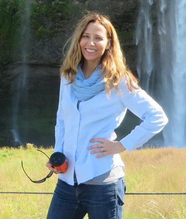 Photo of Jennifer Levitz