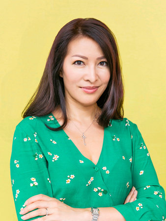Photo of Lauren Ho