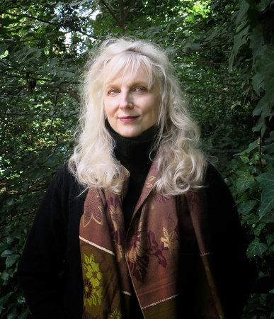 Photo of Pamela Terry