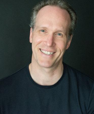 Photo of William Kenower