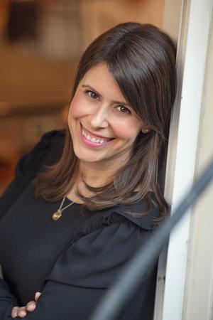 Photo of Danielle Friedman