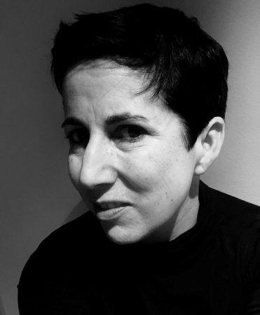 Photo of Catherine Prendergast