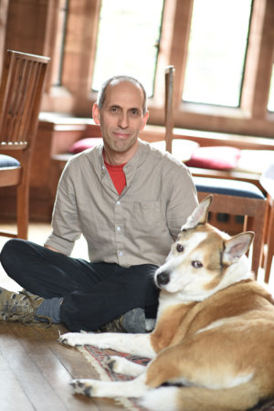 Photo of Arik Kershenbaum