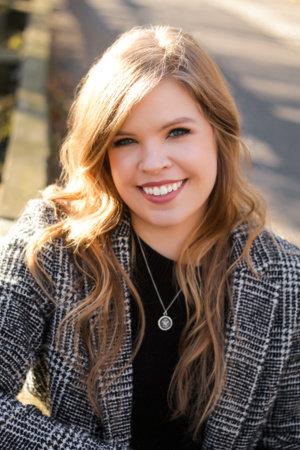 Photo of Courtney Ellis