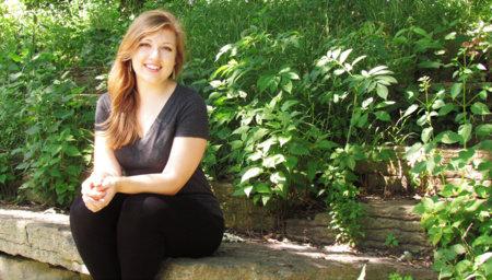 Photo of Shelby Forsythia