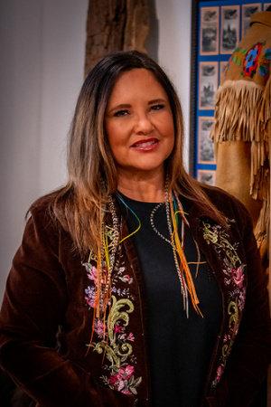 Photo of Lisa Bird-Wilson