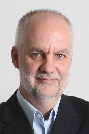 Photo of Andre Picard