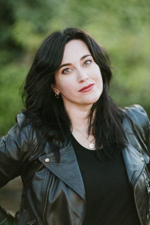 Photo of Christina Haberkern