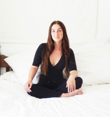 Photo of Athena Laz