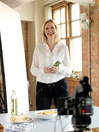 Photo of Alison Walker