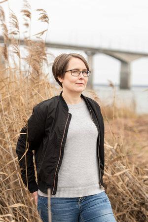 Photo of Johanna Mo
