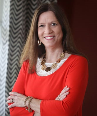 Photo of Julie Lavender