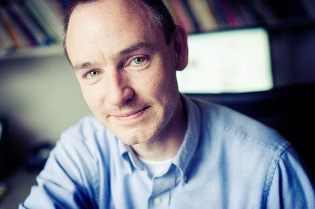 Photo of Paul Graham