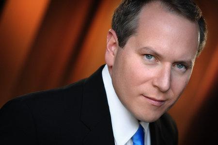 Photo of Adam Michaelson