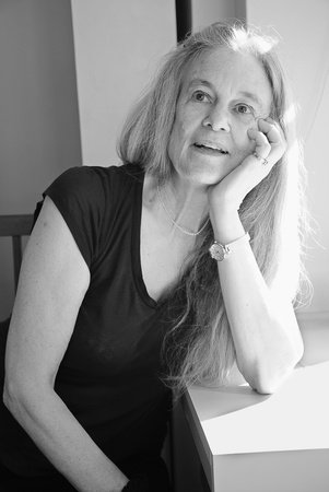 Photo of Sharon Olds