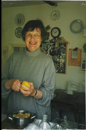 Photo of Ann Purser