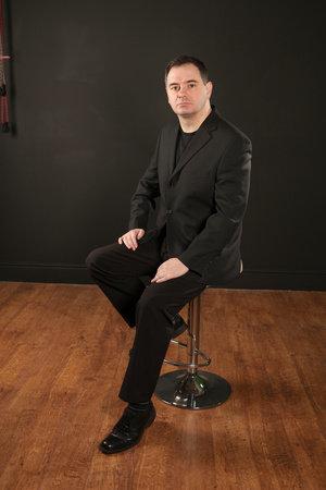 Photo of Anthony Ryan