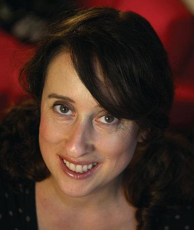 Photo of Anya Ulinich
