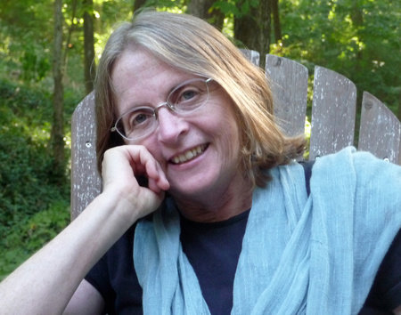 Photo of Deborah Zemke