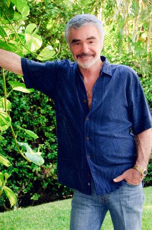Photo of Burt Reynolds
