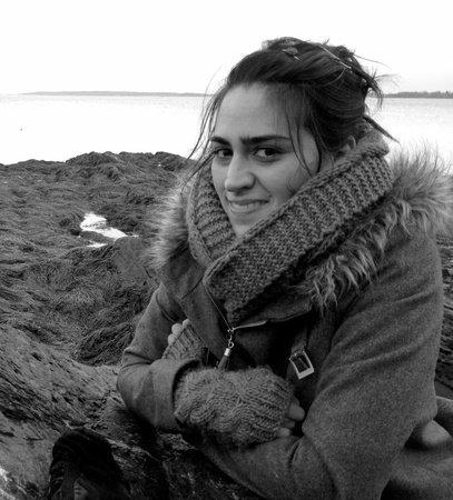 Photo of Cecilia Ruiz