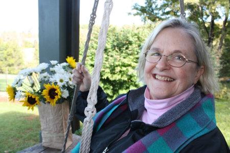 Photo of Marietta McCarty
