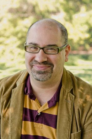 Photo of Dave Goldberg