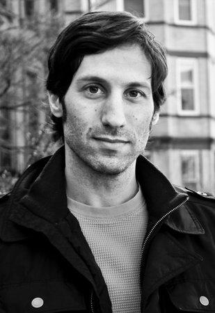 Photo of David Zweig