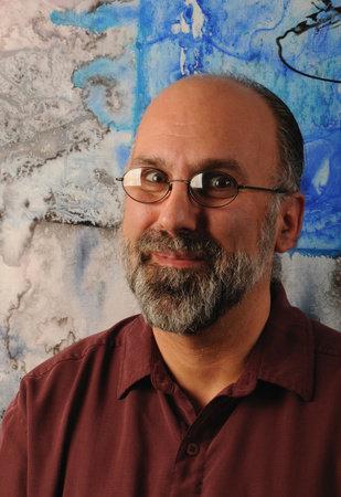 Photo of David J. Linden