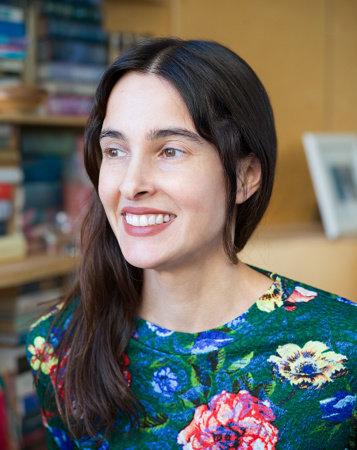 Photo of Donna Freitas