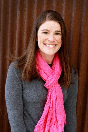 Photo of Emily Wing Smith