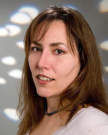 Photo of Erin Arvedlund