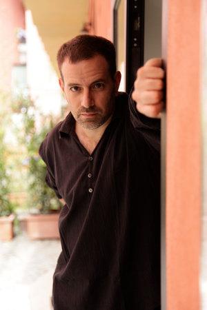 Photo of Fausto Brizzi