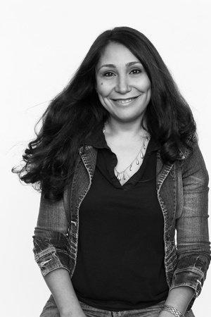 Photo of Haifaa Al Mansour